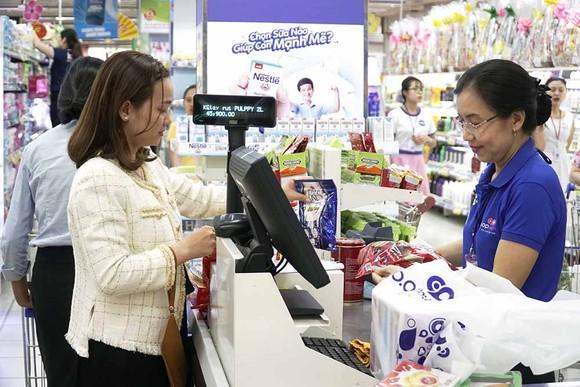 Cuối tuần đi Co.opmart và Co.opXtra mua gì có lợi nhất?