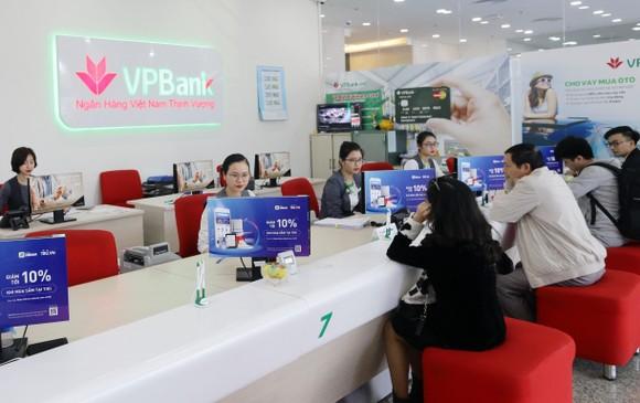 VPBank chính thức được áp dụng tiêu chuẩn Basel II ảnh 3