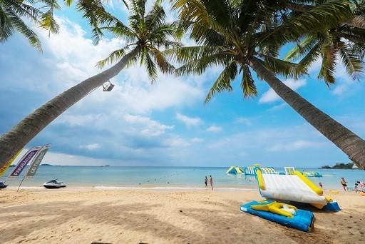 """Kinh doanh dịch vụ du lịch đang """"hái ra tiền"""" Ở Phú Quốc ảnh 1"""