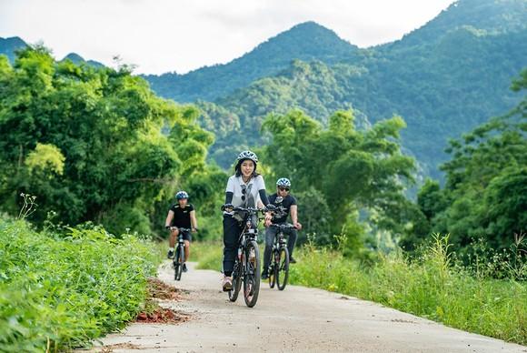 Saigontourist khai trương khu nghỉ dưỡng Sài Gòn – Ba Bể ảnh 5