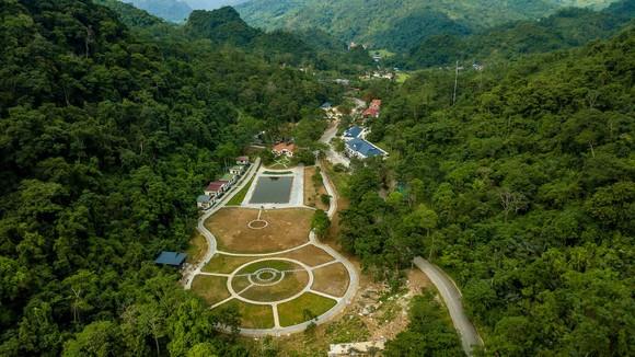 Saigontourist khai trương khu nghỉ dưỡng Sài Gòn – Ba Bể ảnh 3