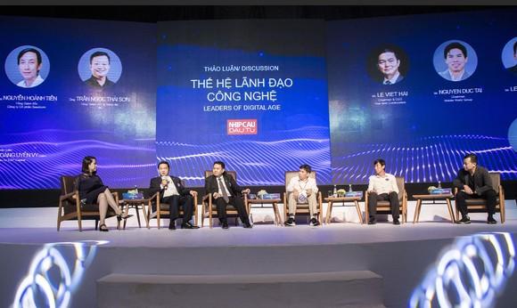Tập đoàn Xây dựng Hòa Bình đứng thứ 2 Top 50 Công ty kinh doanh hiệu quả nhất Việt Nam 2018 ảnh 1