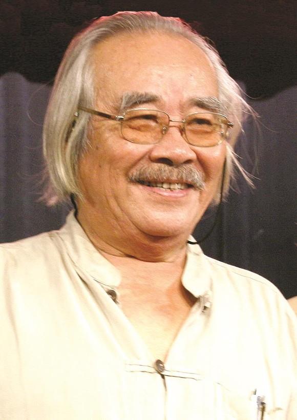 Đạo diễn - NSƯT Trần Minh Ngọc: Làm mới sân khấu để phù hợp thời đại ảnh 1