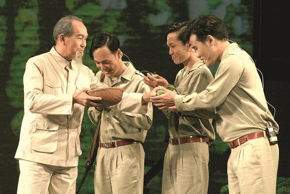 Đạo diễn - NSƯT Trần Minh Ngọc: Làm mới sân khấu để phù hợp thời đại ảnh 2