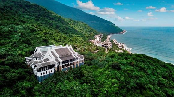 Sun Group lần thứ 2 được vinh danh là Doanh nghiệp đầu tư vào lĩnh vực du lịch hàng đầu Việt Nam ảnh 1