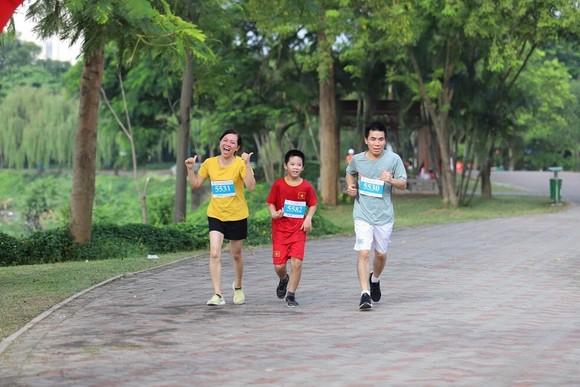 Hơn 200 người tham gia chạy bộ Agrirun - You can be 2019 CLB ảnh 1