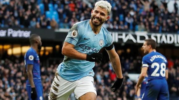 TRỰC TIẾP: Man City - Chelsea: Trò chơi cân não ảnh 5