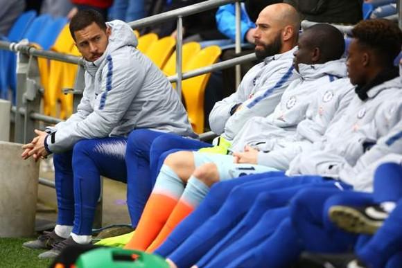 TRỰC TIẾP: Cardiff City - Chelsea: Khi Eden Hazard vắng mặt ảnh 3