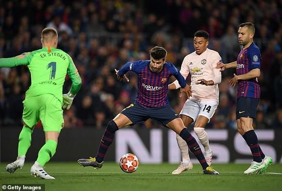 Ruud Gullit: Man United thua vì sai lầm lớn của Solskjaer ảnh 1