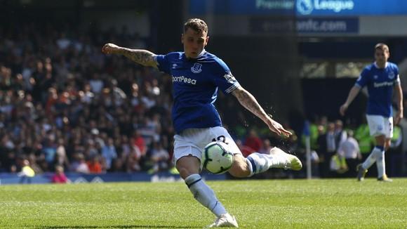 TRỰC TIẾP Everton - Man United: Cuộc chiến sinh tử ảnh 7