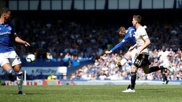 TRỰC TIẾP Everton - Man United: Cuộc chiến sinh tử ảnh 5
