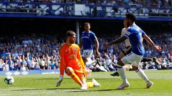 TRỰC TIẾP Everton - Man United: Cuộc chiến sinh tử ảnh 8