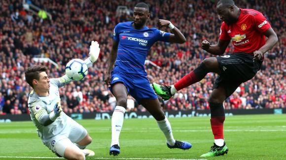 TRỰC TIẾP Man United - Chelsea: Trận sống mái ở Old Trafford ảnh 3