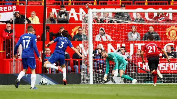 TRỰC TIẾP Man United - Chelsea: Trận sống mái ở Old Trafford ảnh 6