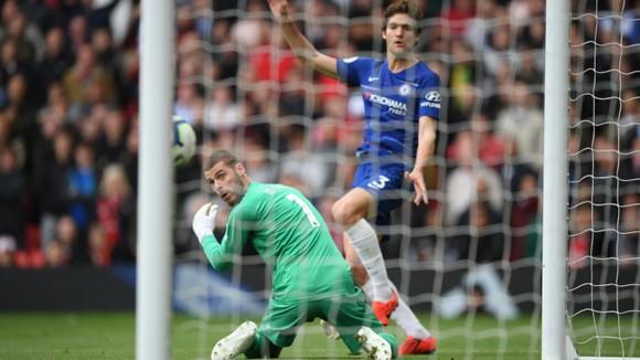 TRỰC TIẾP Man United - Chelsea: Trận sống mái ở Old Trafford ảnh 7