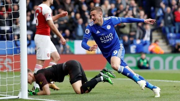 TRỰC TIẾP Leicester City - Arsenal: Pháo thủ lâm nguy ảnh 7