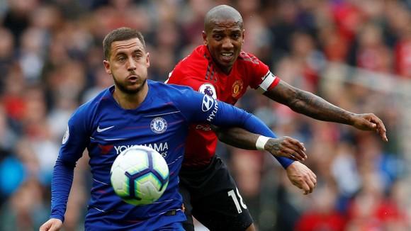 TRỰC TIẾP Man United - Chelsea: Trận sống mái ở Old Trafford ảnh 8