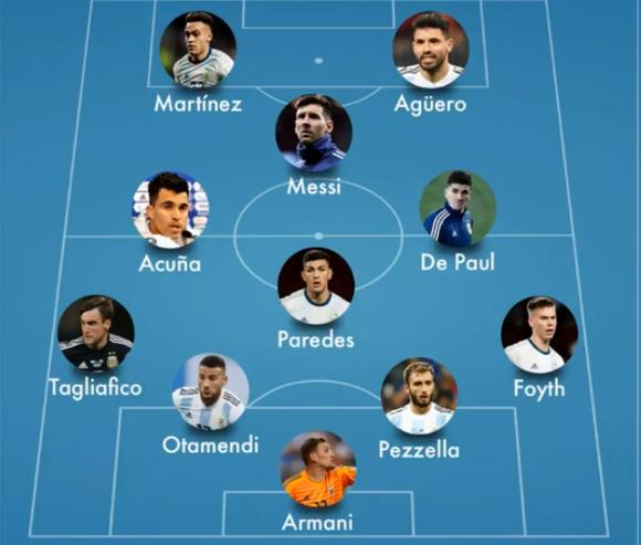 Nhận định Brazil - Argentina: Messi một mình chống lại Selecao ảnh 4