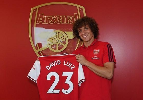 Chân dung 6 đại gia Ngoại hạng Anh: Arsenal - Mùa thứ 2 của Unai Emery ảnh 5