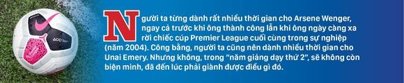 Chân dung 6 đại gia Ngoại hạng Anh: Arsenal - Mùa thứ 2 của Unai Emery ảnh 1