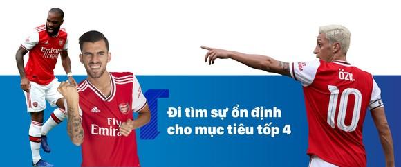 Chân dung 6 đại gia Ngoại hạng Anh: Arsenal - Mùa thứ 2 của Unai Emery ảnh 4