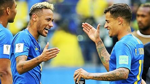 Luật sư Neymar đã đến Barcelona khi PSG sẵn lòng đổi lấy Coutinho ảnh 1