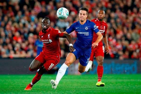 Liverpool săn tìm chiến tích, Lampard vực dậy tinh thần Chelsea