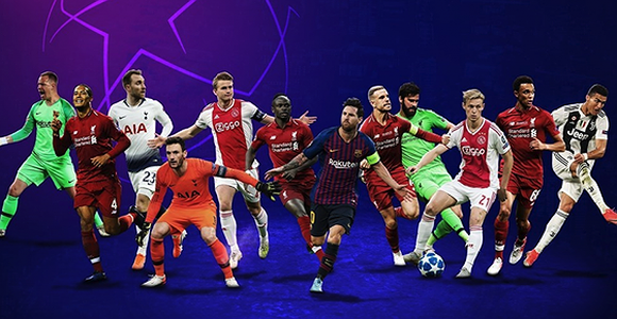 Lịch thi đấu giải Liga, Bundesliga, Serie A và Ligue 1 ngày 24-8 (Mới cập nhật)