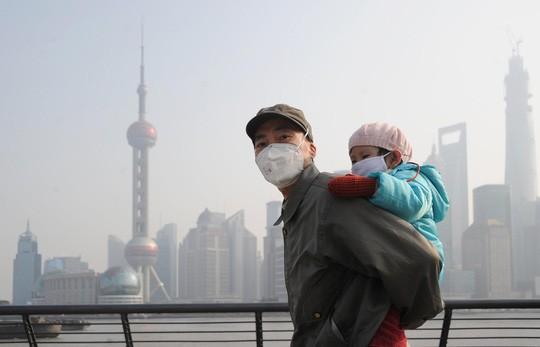 Ô nhiễm không khí làm tăng nguy cơ ung thư miệng
