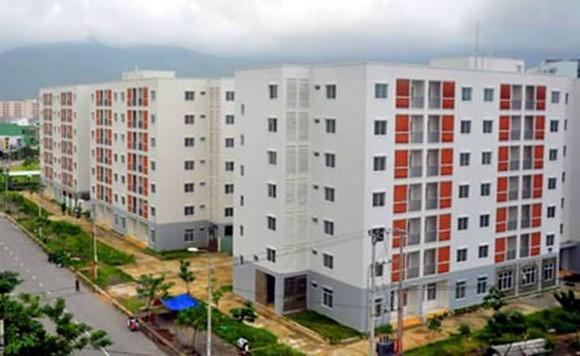 Diện tích tối tiểu để đăng ký thuê nhà ở TPHCM là 10m2 sàn/người