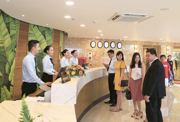 Saigontourist khai trương khách sạn Sài Gòn-Vĩnh Long