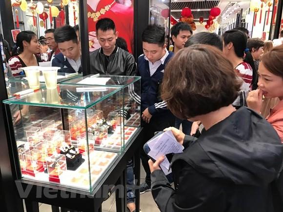 Giá vàng Rồng Thăng Long quay đầu giảm 10.000 đồng mỗi lượng