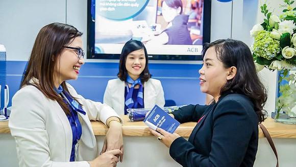 CP ngành ngân hàng vẫn tiếp tục tăng trưởng tốt và là ưu tiên hàng đầu của nhà đầu tư tại Việt Nam.