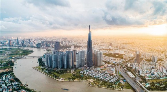 """Cần """"một vụ nổ lớn"""" để hình thành trung tâm tài chính quốc tế Việt Nam"""
