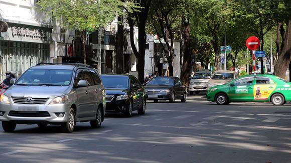 250 tỷ đồng đầu tư dự án thu phí ô tô lưu thông vào trung tâm thành phố