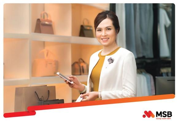 MSB luôn đưa ra những giải pháp tài chính ưu việt cho doanh nghiệp