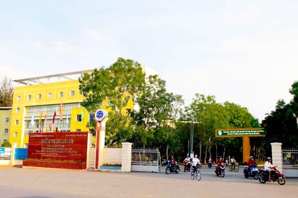Trường Đại học Trà Vinh vừa là thành viên của tổ chức CDIO