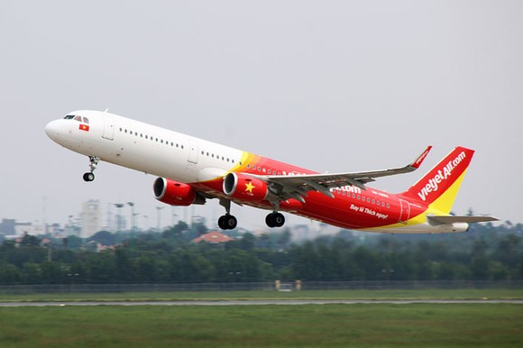 Hủy nhiều chuyến bay đến Đài Bắc ngày 9-8 do bão Lekima