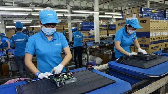 Sau nghi vấn Asanzo dùng hàng Trung Quốc dán nhãn Việt Nam, Bộ Công Thương đẩy mạnh việc xây dựng thông tư về quy định thế nào là hàng Việt Nam.