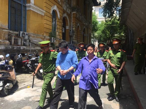 13 năm tù cho nhóm sản xuất thuốc bảo vệ thực vật giả  ảnh 1