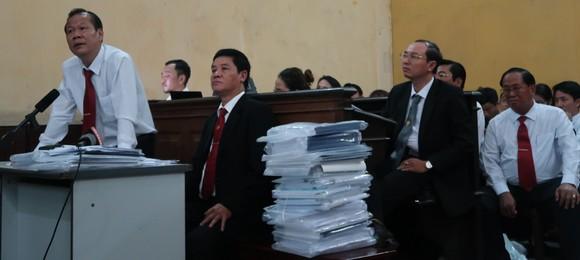 Grab kháng cáo bản án bồi thường 4,85 tỷ cho Vinasun ảnh 1