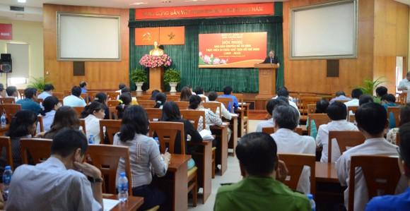 Bản Di chúc của Chủ tịch Hồ Chí Minh nằm trong hàng ngũ bảo vật quốc gia ảnh 2