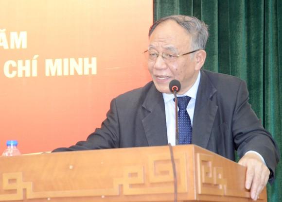 Bản Di chúc của Chủ tịch Hồ Chí Minh nằm trong hàng ngũ bảo vật quốc gia ảnh 1