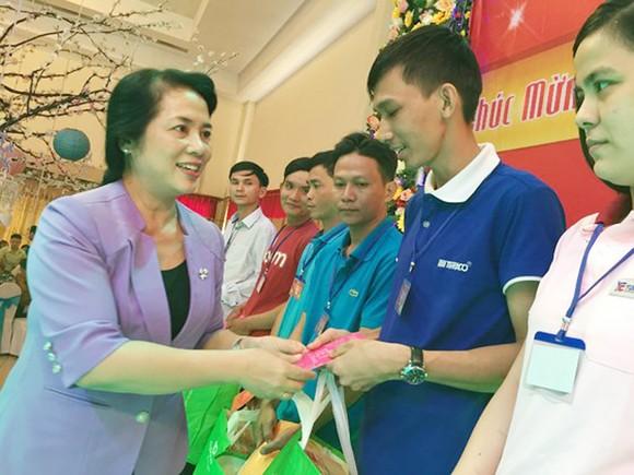 Đồng chí Trần Kim Yến giữ chức Bí thư Quận ủy quận 1 ảnh 1