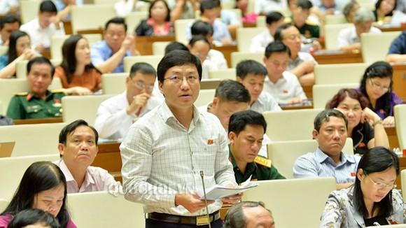 Đề xuất lập cơ quan kiểm soát tài sản thuộc Ủy ban Thường vụ Quốc hội ảnh 1