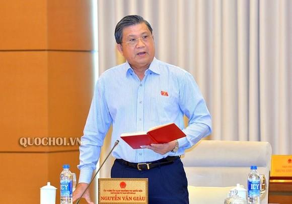Chủ tịch Quốc hội yêu cầu rút kinh nghiệm về tình trạng ĐBQH vắng họp nhiều  ảnh 1