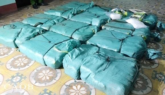 Hành trình phá đường dây ma túy lớn nhất từ trước tới nay tại TPHCM ảnh 5