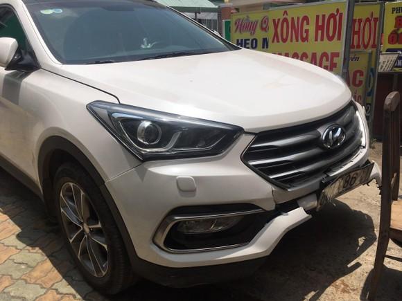 Truy đuổi cướp bằng ô tô trên xa lộ Hà Nội, 1 người tử vong ảnh 2