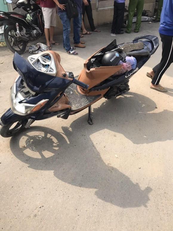 Truy đuổi cướp bằng ô tô trên xa lộ Hà Nội, 1 người tử vong ảnh 1