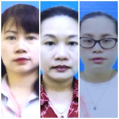 Khởi tố, bắt 3 giáo viên chấm thi tự luận tại Hòa Bình ảnh 1
